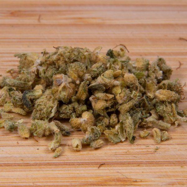 Hemp By Nature 'Snow Green' Organic Pure Flower Tea 5.5% CBD